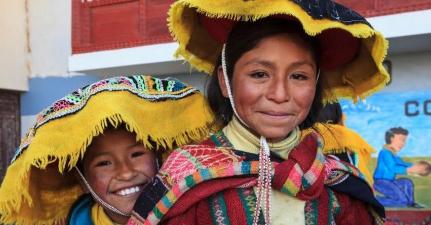DÍA INTERNACIONAL DE LA LENGUA MATERNA: Perú posee y debe preservar 48 lenguas originarias