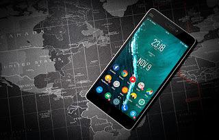 Cosvernauta Android Comparativa
