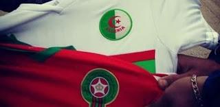 """حملة """"خاوة خاوة """" بين الجمهور المغربي و الجمهور الجزائري تصل العالمية"""