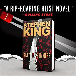 Review Of Stephen King Billy Summers