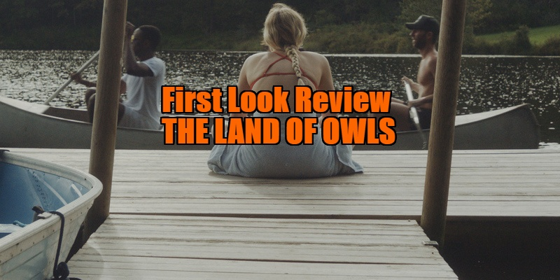 the land of owls review