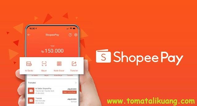 Ini Cara Mudah Menggunakan ShopeePay + Panduan Verifikasi