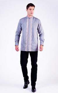 Aneka Model Busana Muslim Shafira untuk Pria dd09de6589