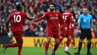 موعد مباراة ليفربول واتليتكو مدريد الاربعاء 11-3-2020 ضمن مباريات دوري أبطال اوروبا