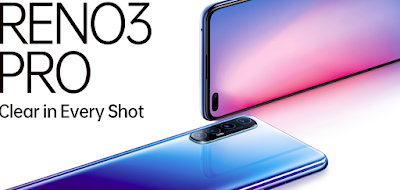 OPPO Reno3 Pro Price Specifications in Pakistan