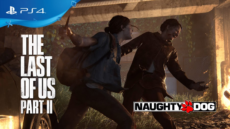 sony contact the last of us 2 review criticisms vice ps4 exclusive action adventure survival horror naughty dog sony entertainment interactive tlou 2