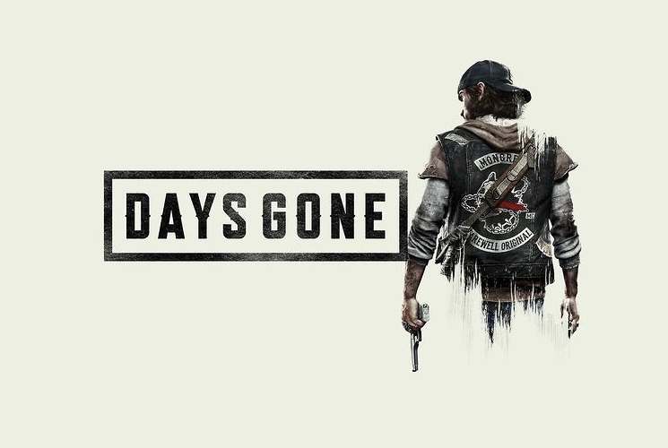 Days Gone is arriving on PC