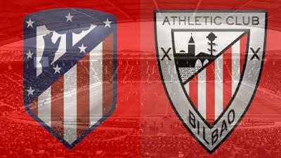مشاهدة مباراة اتليتكو مدريد ضد اتليتك بلباو 9-1-2021 بث مباشر في الدوري الاسباني