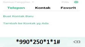 Kode Dial  Paket Internet Murah Indosat