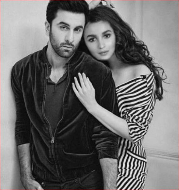 Alia Bhatt and Ranbir Kapoor age gap