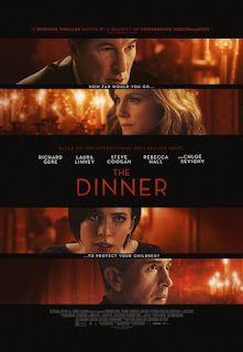 The Dinner<br><span class='font12 dBlock'><i>(The Dinner)</i></span>