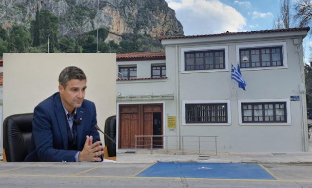 Γ.Καχριμάνης: Η ΔΕΥΑΝ παρέχει τις υπηρεσίες της στους πολίτες που πληρώνουν και εξοφλούν τους λογαριασμούς τους