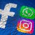 Η κατάρρευση του Facebook είναι προσεισμός και προειδοποίηση από το μέλλον