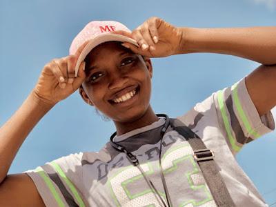 Meet Sarah Joseph Oreoluwa; a young dancer who started dancing at the age of 10    @_sayrah__