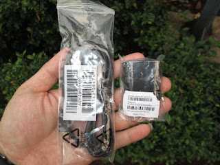 Charger Blackberry Original Micro USB