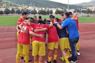 ΚΥΠΕΛΛΟ ΕΠΣ : Εξάσφαιρο η Καστοριά