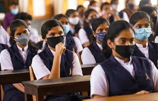 मध्य प्रदेश सरकार ने कक्षा 10 और कक्षा 12 की बोर्ड परीक्षा रद्द की