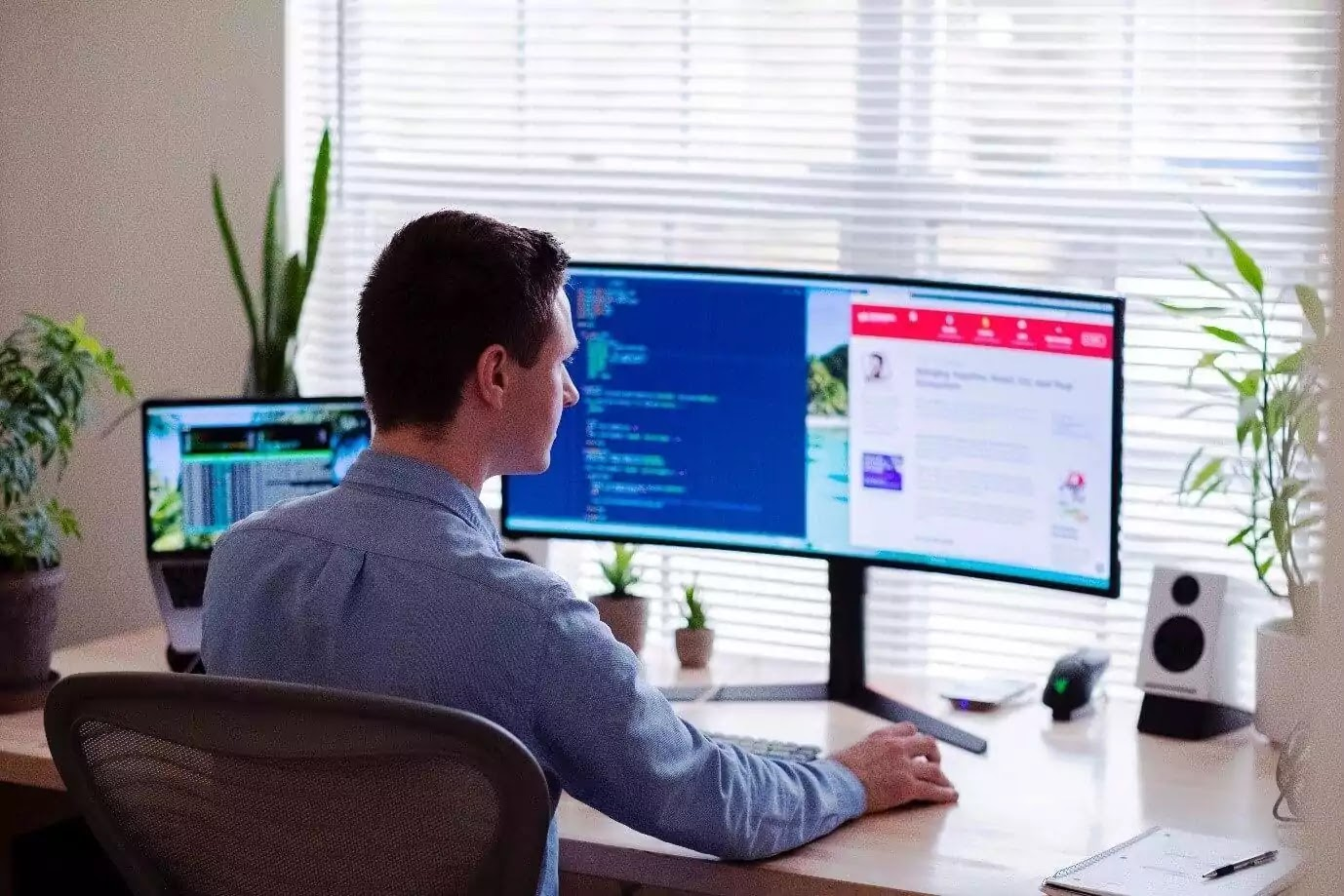 Work-from-home Computers
