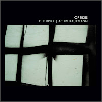 Olie Brice / Achim Kaufmann - Of Tides