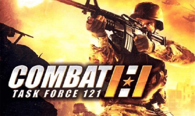 Combat Task Force 121 Hile Kodları