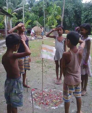 स्वतंत्र भारतातील आधुनिक गुलामगिरी