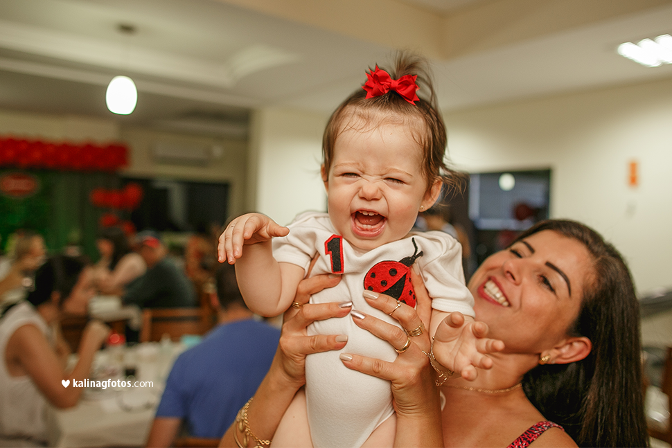 Aniversário Infantil Joinville