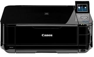 Canon PIXMA MG5100 Treiber Download