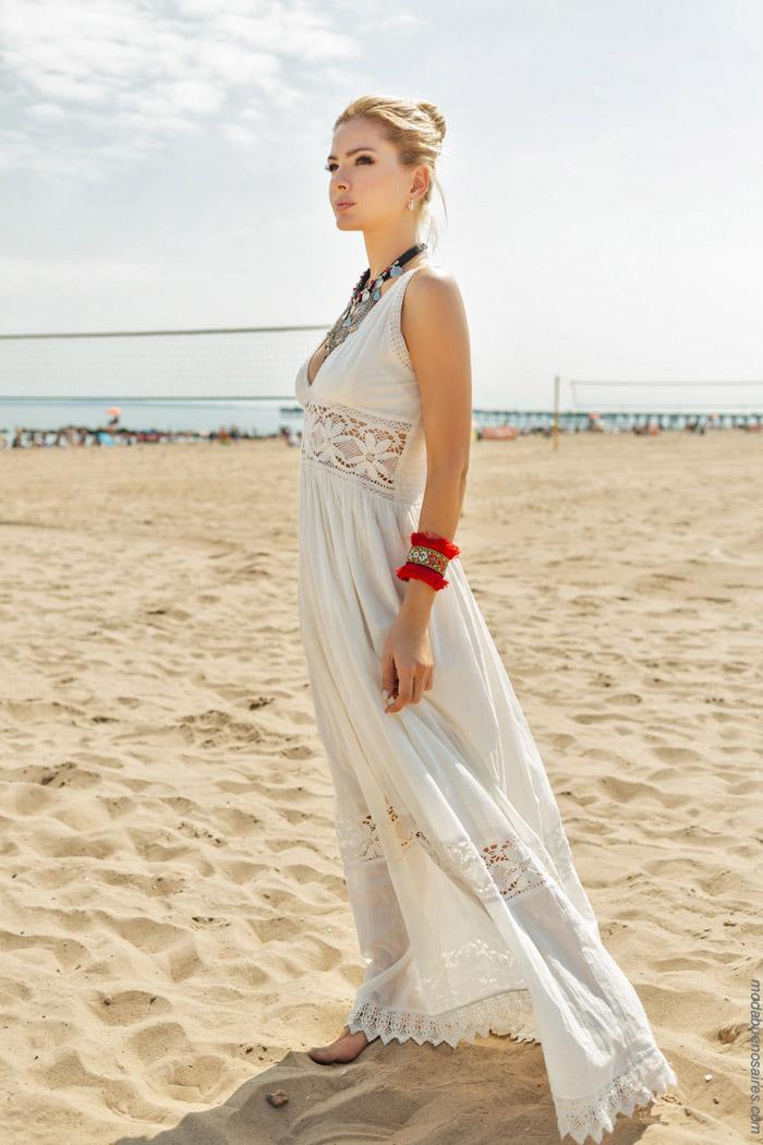 vestidos blancos largos verano 2020. Moda primavera verano 2020.