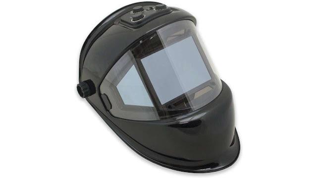 TGR Panoramic 180 Welding Helmet