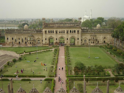 Bhool Bhulaiya in Lucknow City