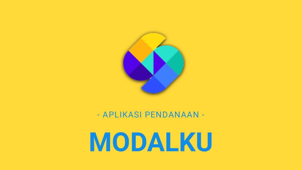 Modalku - Aplikasi Pinjaman Tanpa Agunan untuk Modal Usaha, Ketik dari HP Dana Langsung Cair