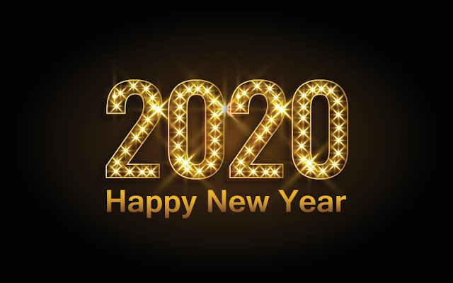 happy new year 2020 images for facebook