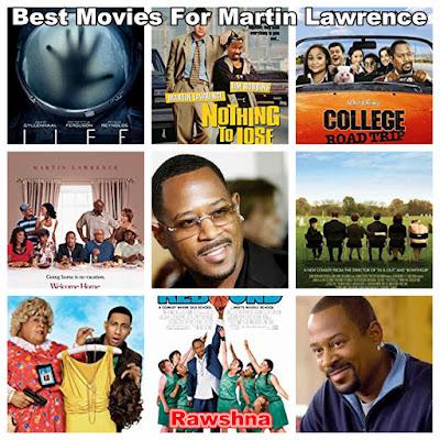 شاهد افضل افلام مارتن لورنس على الإطلاق  شاهد قائمة افضل 10 افلام مارتن لورنس على مر التاريخ  معلومات عن مارتن لورنس | Martin Lawrence