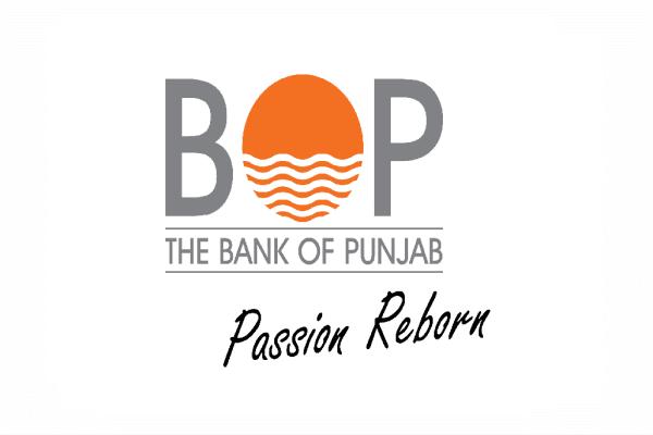 BOP Jobs 2021 – Bank of Punjab Career – Apply Online bop.com.pk