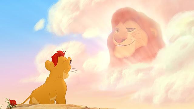 kion la guardia del leone