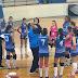 #Vôlei – Sub-14 e 17 feminino do Time Jundiaí enfrentam líder, no Bolão, nesta terça-feira