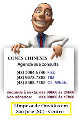 Cone Chinês ou Hindu: quem vende, onde comprar, preço, local - fornecedor do produto para São José SC, Florianópolis, Palhoça, Biguaçu (48) 3094-5746