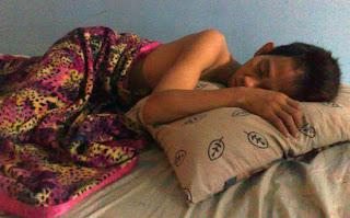 terlalu banyak tidur berbahaya bagi kesehatan