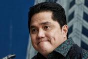 Erick Thohir Minta Satgas Corona dan Ekonomi Jalan Beriringan