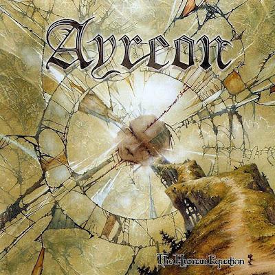 Ayreon - The Human Equation