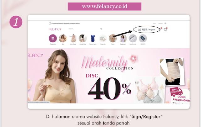 www.felancy.co.id