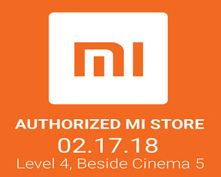 Xiaomi Store in Philippines