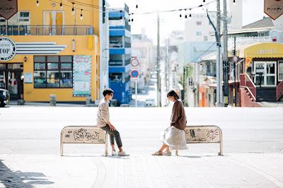 沖縄 カップル 写真撮影 ロケーションフォト