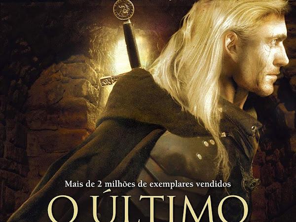 Resenha: O Último Desejo - A saga do bruxo Geralt de Rívia