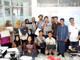 Private kursus seo Jakarta
