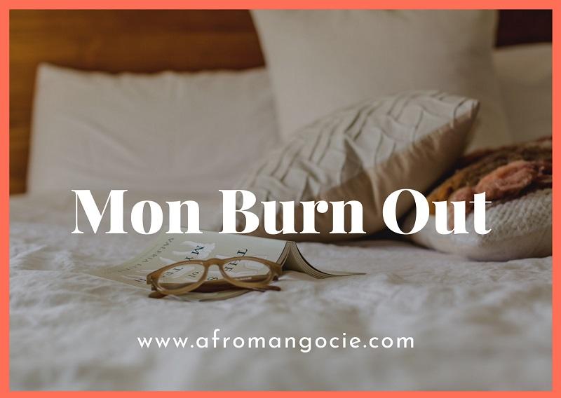 Mon burn out professionnel - symptômes et guérison