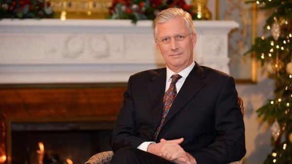 El rey belga pide perdón al Congo por las atrocidades cometidas