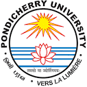 Pondicherry University Recruitment 2016