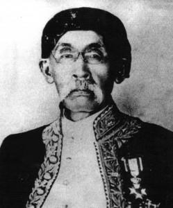 Pitutur Pangeran Mekah, Baris Ka Sagala Barudak Sunda