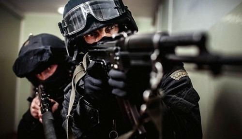 Polisi terbaik dan terhebat di dunia